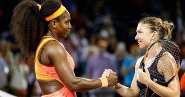 LIVETEXT. Simona Halep - Serena Williams. Constănţeanca a ratat în
