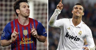 Cristiano Ronaldo putea fi coleg cu Lionel Messi