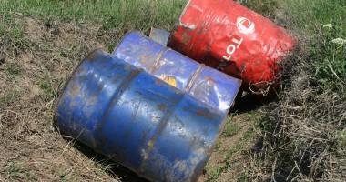 Furt de sute de litri de motorină, în județul Constanța