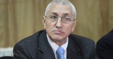 Foto : Ilie Floroiu, directorul CS Farul Constanţa, propus cetăţean de onoare al Municipiului Constanţa