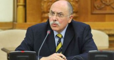 Gheorghe Iancu, propunerea PDL pentru Avocatul Poporului