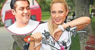 De ce nu a mai luat-o de nevastă Salman Khan pe Iulia Vântur