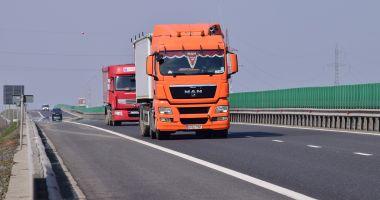 RESTRICȚII PE A2! Reparațiile încurcă traficul