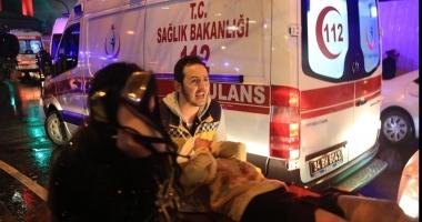 Militant al Statului Islamic, implicat în atentatul din Istanbul, UCIS într-o operaţiune militară secretă