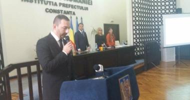 Este oficial! Liviu Merdinian, consilier local al municipiului Constanţa