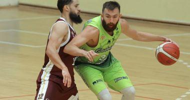BC Athletic Neptun, start lansat în Cupa României la baschet masculin