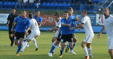 FC Viitorul Constanţa – Gloria Buzău, scor final 2 – 2