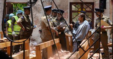 O nouă explozie în Sri Lanka. Poliţia a găsit 87 de detonatoare într-o autogară din Colombo. A fost decretată stare de urgenţă