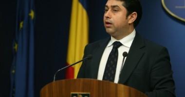Ministrul David reiterează sprijinul României pentru comunitatea de aromâni din Albania
