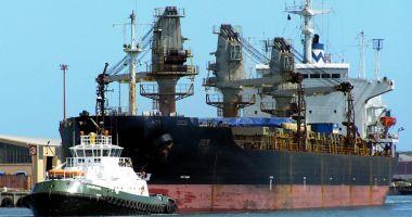 263 de nave sub standard  au fost reținute în porturile  de la Marea Neagră