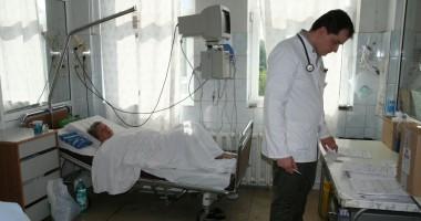 Numărul medicilor constănţeni care au căzut la înţelegere cu statul, mai mare decât în 2010