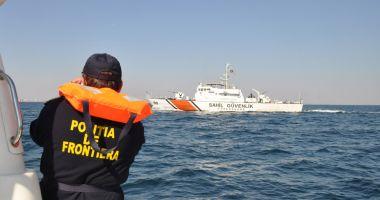 Poliţiştii de Frontieră ai Gărzii de Coastă, dotaţi cu dispozitive audio-video de către Europol