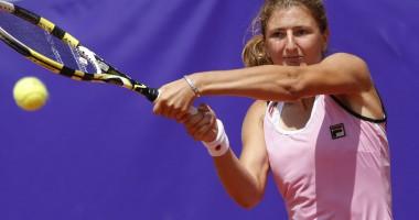 Irina Begu, învinsă în ultimul tur al calificărilor la Roland Garros