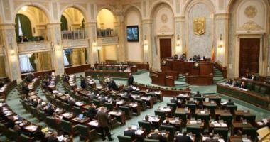 Senatul a adoptat modificările la Codul de procedură penală, după decizia CCR