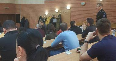 77 de candidaţi au promovat examenul pentru a deveni poliţist local