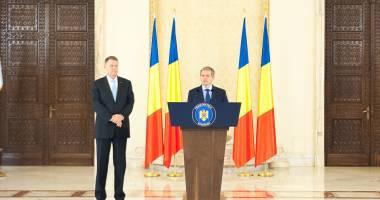 Ce cuprinde Programul de Guvernare Cioloş