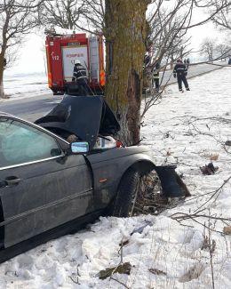 GALERIE FOTO/ ACCIDENT RUTIER GRAV CU TREI VICTIME ÎN CONSTANȚA