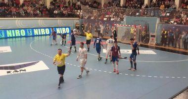 GALERIE FOTO - Final Four. HC Dobrogea Sud - Steaua Bucureşti / LIVE TEXT