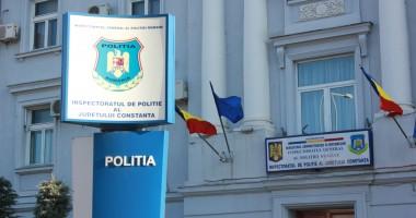 Se caută şefi pentru mai multe posturi de poliţie din Constanţa