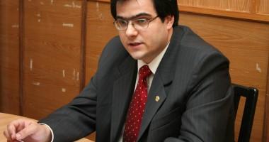 Şef nou la Parchetul de pe lângă Judecătoria Constanţa