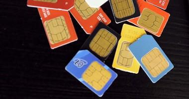Cum portezi numere de telefon şi cum vezi din ce reţea este numărul apelat