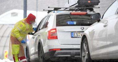 30 de state europene au impus restricții pentru călătoriile neesențiale din afara Europei