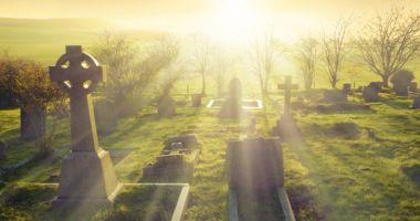 DESCOPERIRE ISTORICĂ! Ce se întâmplă la patru zile după ce murim