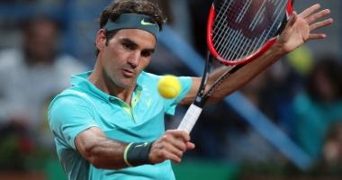 TENIS: Roger Federer, calificat în finala turneului ATP de la Halle