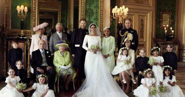 Foto : GALERIE FOTO / Ducele şi ducesa de Sussex au publicat fotografii oficiale