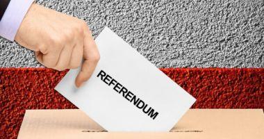 Reprezentanții ONG-urilor: Președintele ne-a spus că va convoca Referendumul pentru Justiție pe 26 mai