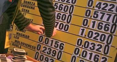Cursul de schimb valutar care se va aplica în domeniul fiscal