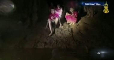 Patru copii și antrenorul, încă blocaţi în peşteră, în Thailanda. Ce se va întâmpla cu ei