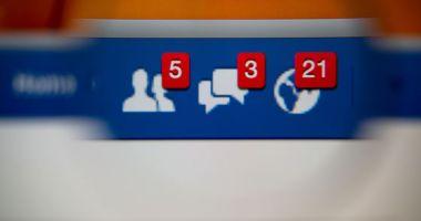 Facebook rămâne inaccesibilă pentru unii utilizatori