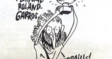 Times New Roman pentru Charlie Hebdo: era Brigitte Macron, nu Simona Halep