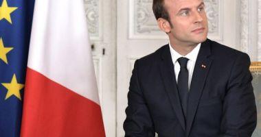 De ziua Franței, Emmanuel Macron a făcut un anunţ important