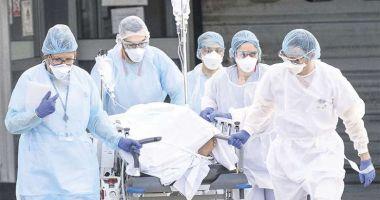 Încă 17 persoane infectate cu noul coronavirus au murit
