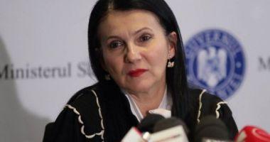 Sorina Pintea: Am convingerea că nu va trece moțiunea de cenzură