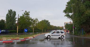 INUNDAŢII la Constanţa! Zeci de reclamaţii la RAJA din Mamaia şi cartierele constănţene