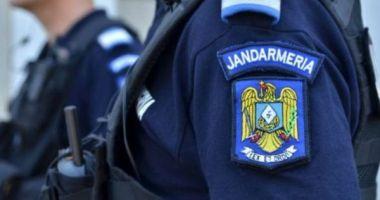 30 de pliculeţe autosigilante cu substanțe halucinogene, confiscate de jandarmii constănțeni
