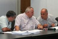 Funcţionarii CJC şi cei ai Primăriei Constanţa au fost puşi la adăpost de viitoarele reduceri ale aparatelor bugetare