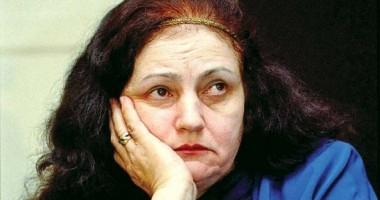 """Gheorghe Dumitraşcu: """"Leonida Lari nu-şi găsea locul niciunde"""""""
