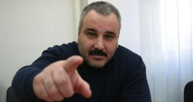 Sile Cămătaru a fost eliberat din închisoare