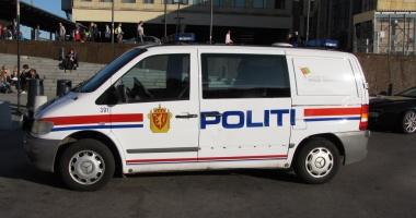 ATAC ARMAT ÎN NORVEGIA / Un bărbat a împuşcat patru persoane