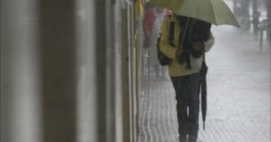 ANM/ Ploi puţine în Dobrogea, până la jumătatea lui octombrie