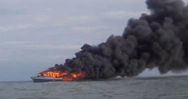 Imagini pentru imagini cu nave în flăcări