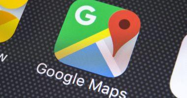 Google Maps introduce noi funcții pentru șoferi: afișează limitele de viteză și pozițiile camerelor video de supraveghere