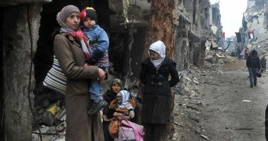 Mediatorii internaţionali reiau negocierile de pace în Siria