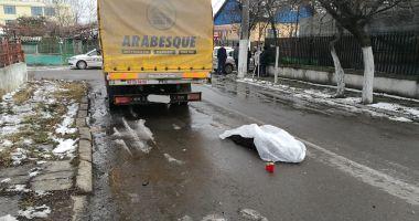 Accident rutier GRAV la Constanţa! O femeie a murit, după ce a fost lovită de maşină