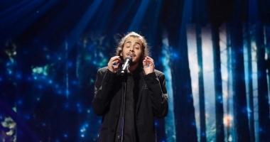 Salvador Sobral, câştigătorul Eurovision de anul acesta, a fost conectat la o inimă artificială