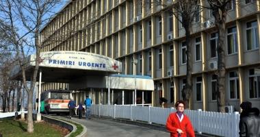 Spitale din Constan�a, pe